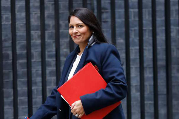 Priti welcomes new Anglia Ruskin Medical School Places