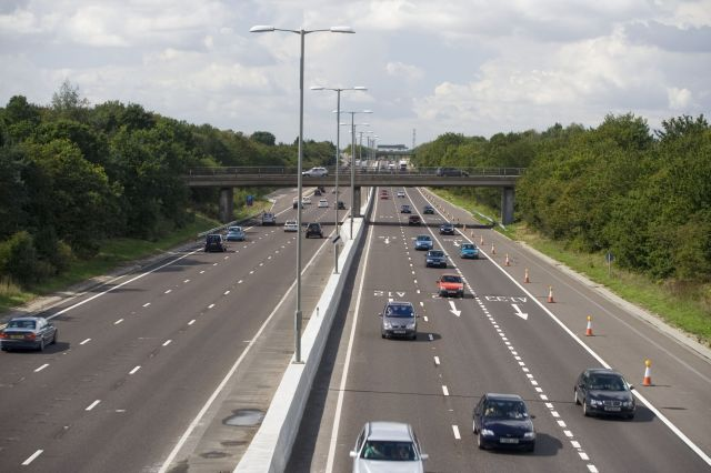 Government confirm Colchester Borough Council to blame for A12 Widening Scheme delay