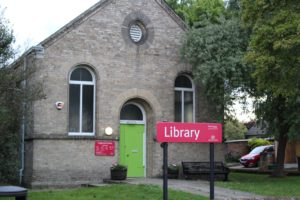 Coggeshall Library