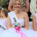 Senior Witham Carnival Queen 2019, Cailey Hackett